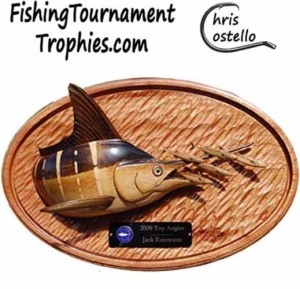 Fishing Trophies
