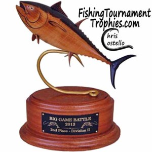 Blue Marlin Trophies